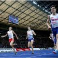 Ingebrigtsen wins European 1500m