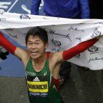 Kawauchi aims for Venice Marathon win