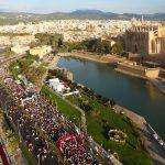 Promotion of  Palma de Mallorca Marathon