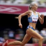 Olympics 2021 Running Results – Predictions Vs Reality