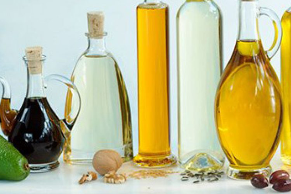 Best sources of Healthy Fats
