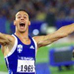 Greek Sprinters Web of Lies Untangles