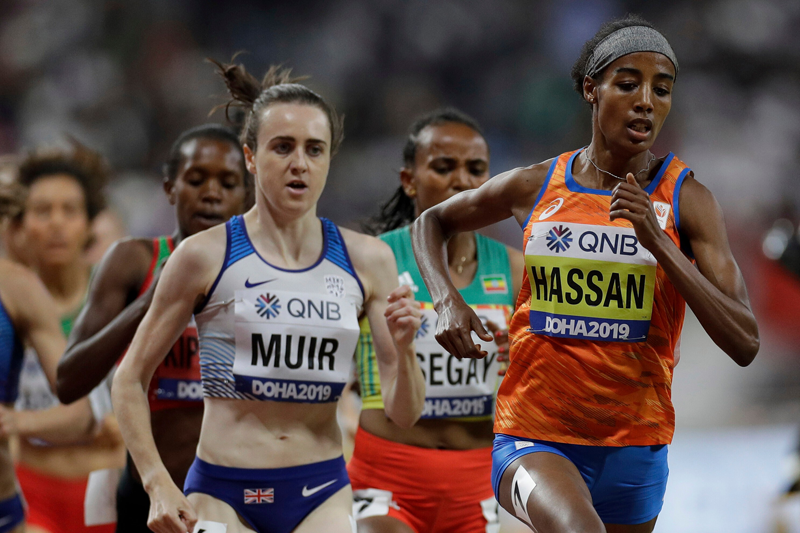 British Athletes To Look Out For At The 2020 Olympics