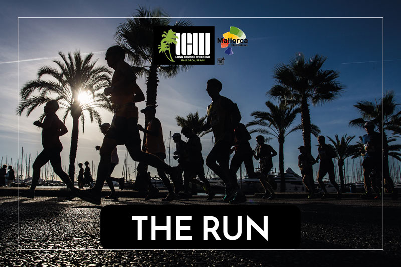 long course weekend mallorca - run