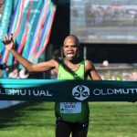Two Oceans 2017 success across the distances