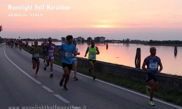Moonlight Half Marathon soon