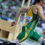 SASCOC congratulates Pistorius