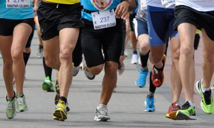New article on Racing Best 10km added