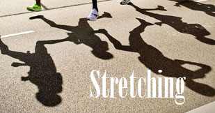 stretch - guidelines to stretching