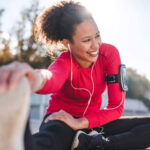 Benefits of Exercise in the mental health of athletes