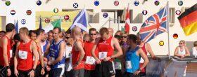 International Running Information