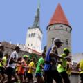 tallinn marathon events