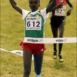 Dibaba takes Lausanne Junior title