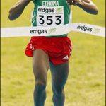 Bekele takes 4k title in Lausanne