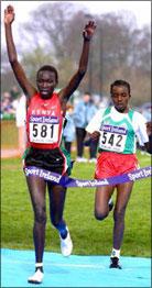 Viola Kibiwott