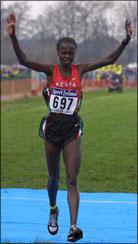Edith Masai Dublin 2002