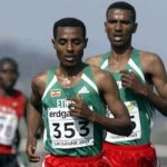 Bekele does Lausanne Double