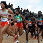 Africa dominates Atrim