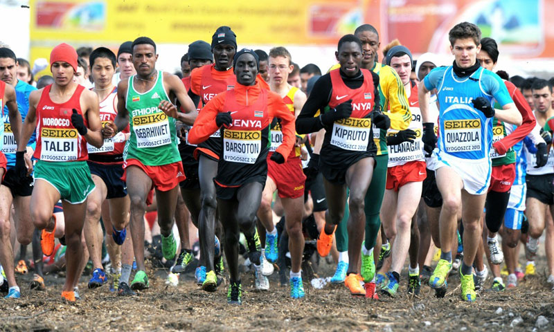 Kampala World Cross 2017 Large Prize Money at stake
