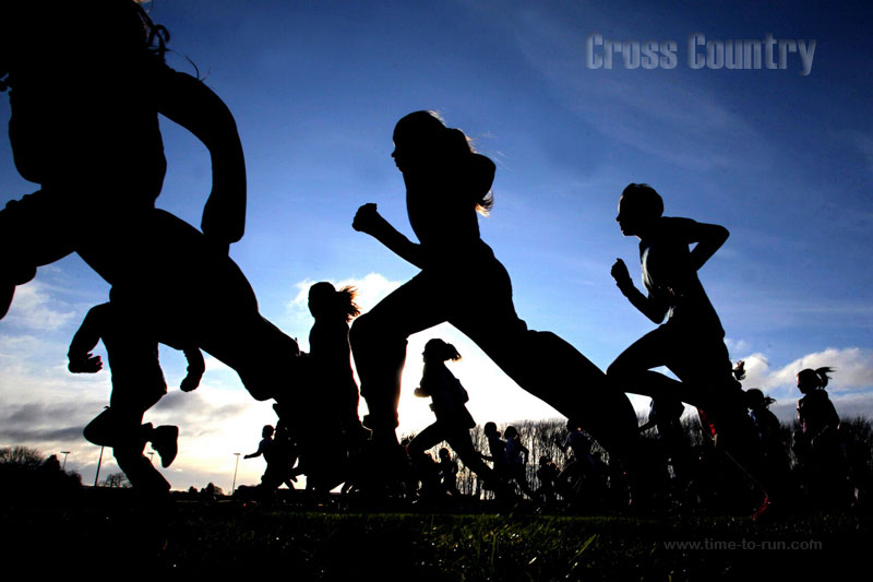 New direction for Cross Country Competition