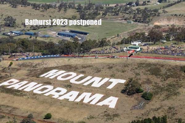 Bathurst 2023 World Cross Country Champs postponed